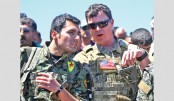 Turkey angered over US move to arm Syrian Kurdish fighters