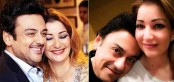 Adnan Sami, wife Roya blessed with a daughter