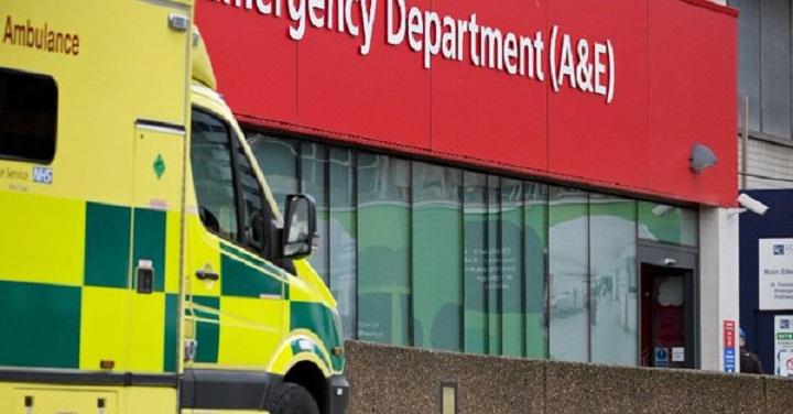 British hospitals hit by cyber attacks: health service