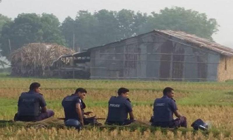Operation 'Sun Devil' resumes in Rajshahi 'militant den'
