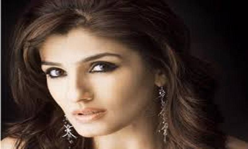Raveena Tandon: I have been mocked at on social media