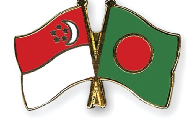 Singapore to provide assistance to set up 60 starter labs in Bangladesh