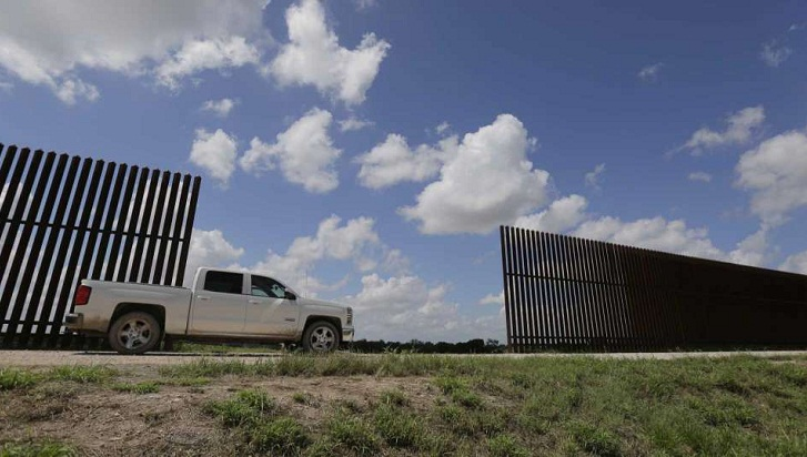 As Trump seeks billions for wall, US still paying for fence