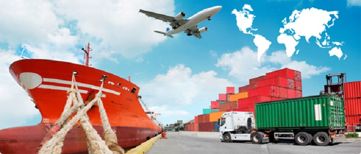 Export earnings see nearly 4pc growth in July-April