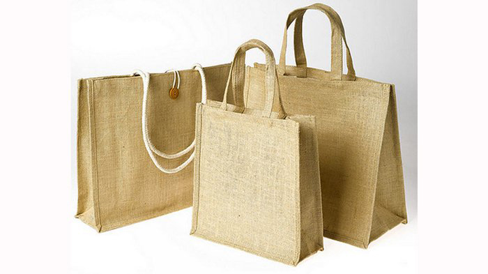 Government launches project to produce poly bags from jute