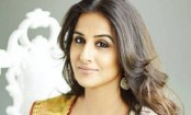 Vidya Balan: I think it is too early for a memoir