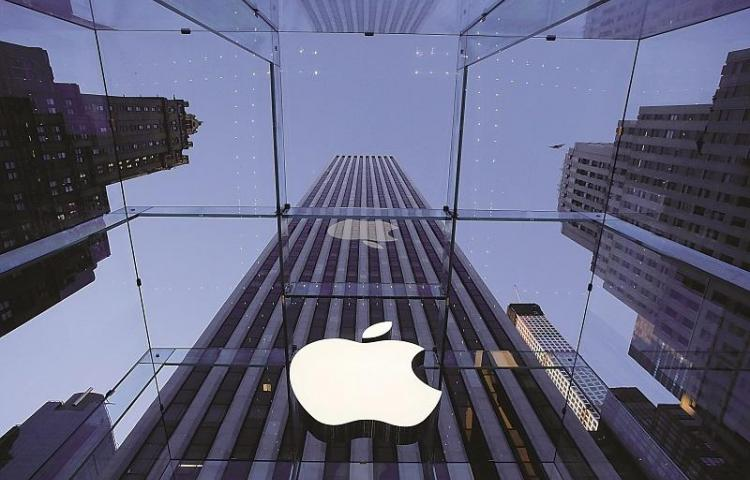 Apple to invest $200 million in scratch-resistant glass