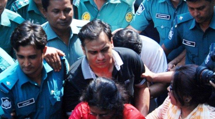 Banani Rape: NHRC team visits hotel