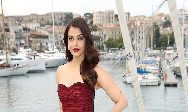 Aishwarya to introduce 'Devdas' again at Cannes