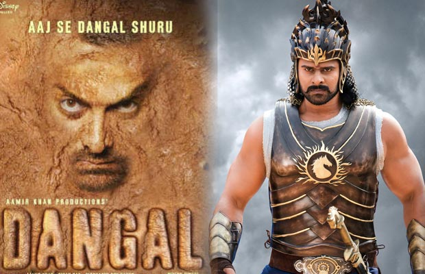 Dangal to join Baahubali 2 in Rs 1000-cr club, earns Rs 187.42 cr in China