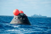 NASA delays deep-space Orion test to 2019 due to costs