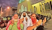 Shab-e-Barat observed