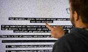 Researcher finds 'kill switch' for cyberattack ransomware