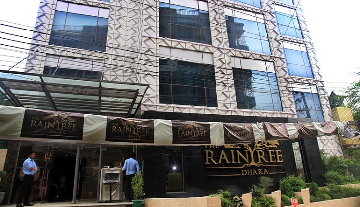 Customs Intelligence to file three cases against Raintree hotel