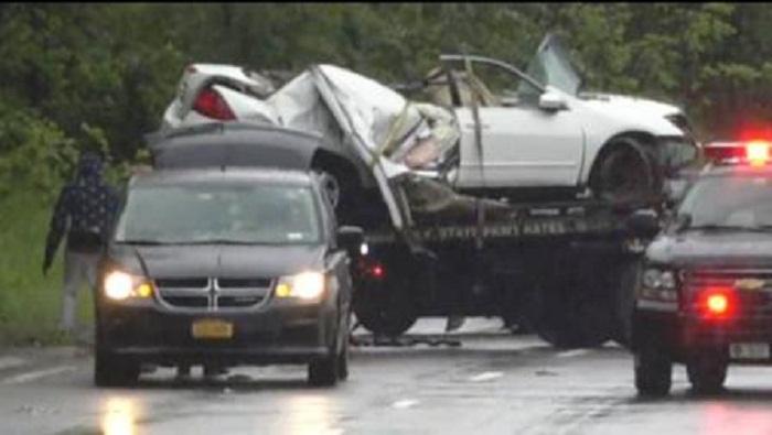 3 Bangladeshis killed in New York road crash