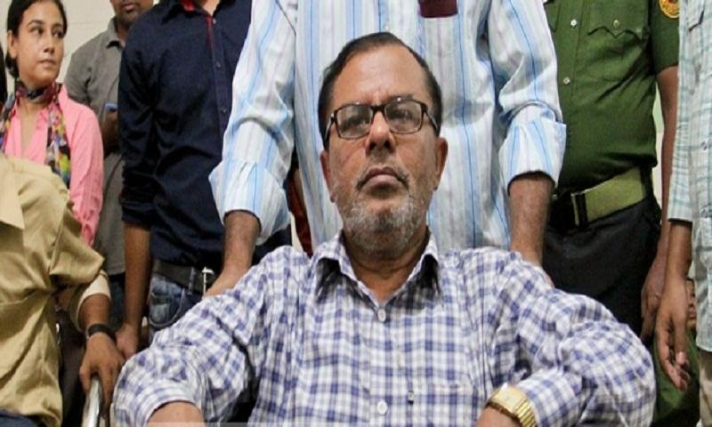 Narayanganj teacher humiliation: Salim Osman surrenders before Dhaka court