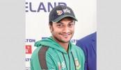 'Bangladesh will survive Irish weather'