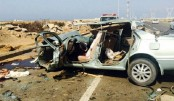 4 of a family among 5 killed in KSA road crash