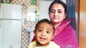 Charge sheet against 11-month-old baby: Three cops punished