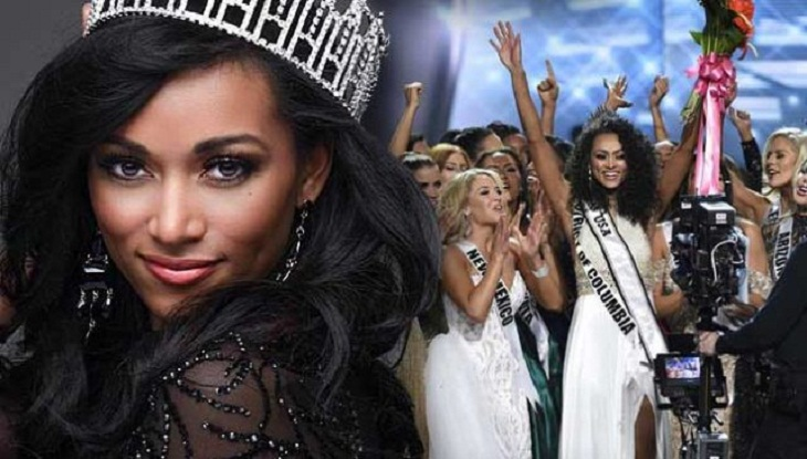 New Miss USA helps regulate nuclear power plants
