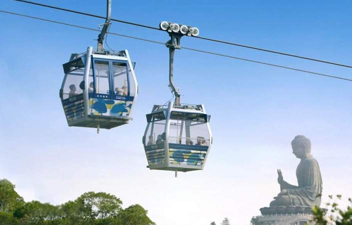 Myanmar to launch cable car service at pilgrimage site