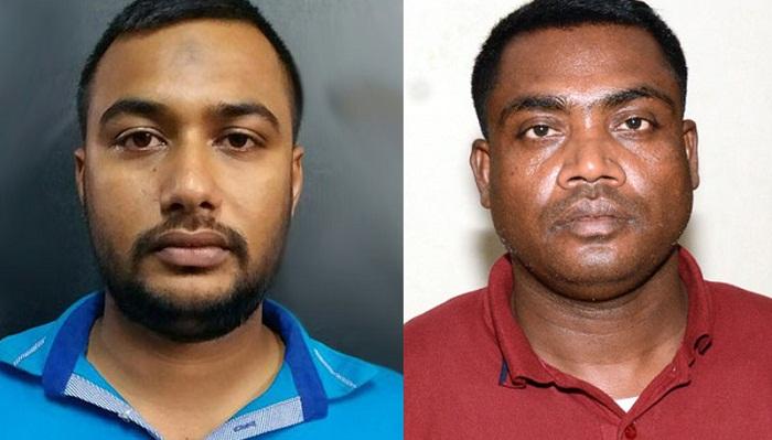 Banani rape: Shafat's driver, gunman held