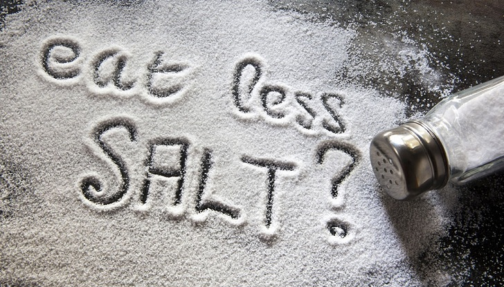 Excessive salt consumption increases risk of non-communicable diseases: experts