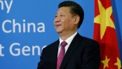 Chinese President Xi Jinping decries protectionism