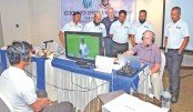 ICC-BCB match officials workshop held