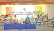 Nazrul Geeti, Rabindra Sangeet soiree enthralls audience