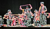 Swapnadal to stage Tringsha Shatabdee at BSA today