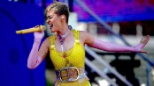 Katy Perry announces new album, tour