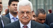 Mahmoud Abbas kicks off India visit