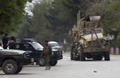 Afghan Official: Roadside Bomb Kills 4 in Eastern Province