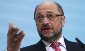 Germany's Schulz sees 'rocky road' to election after key state defeat