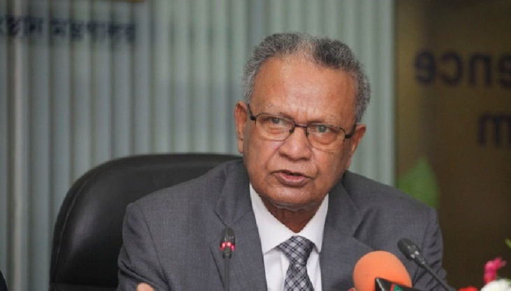 Nurul Islam for taking more Bangladeshi workers in UAE