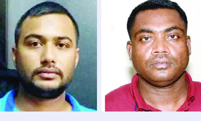 Drugs given to 2 university girls: Billal