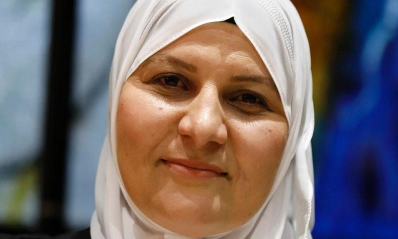 Israel's first female sharia judge sworn in