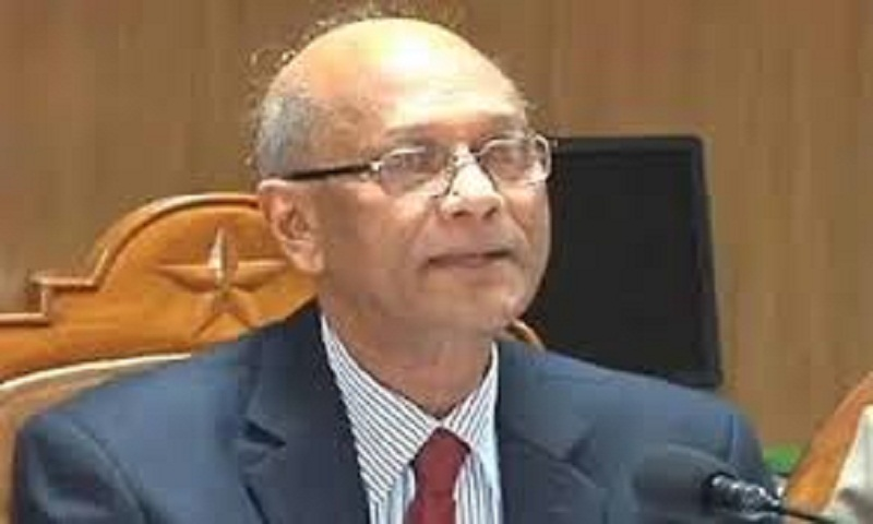 Nurul Islam Nahid  warns private universities to fulfill conditions