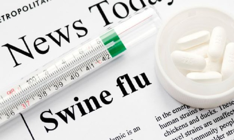 Swine Flu cases continue to soar in peak summer