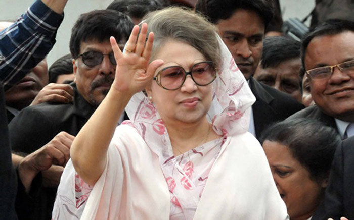 High Court stays 3 violence cases against BNP chief Khaleda