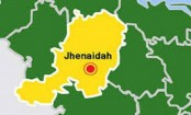 Explosives kept beneath 2 hideouts in Jhenidah