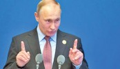 Intimidation of Pyongyang must end: Putin