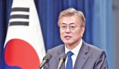 Moon's win shows 'longing' for change: N Korean envoy