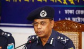 Police for building safe society, says IGP Shahidul Hoque