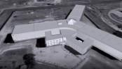 Syria's Saydnaya prison crematorium hid killings: US