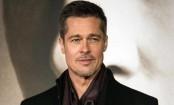 Brad Pitt's back in the limelight
