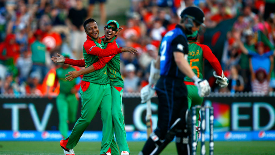 Bangladesh seek maiden away win against New Zealand