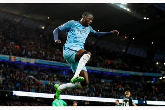 Man City beats West Brom, virtually seals top-4 place in EPL