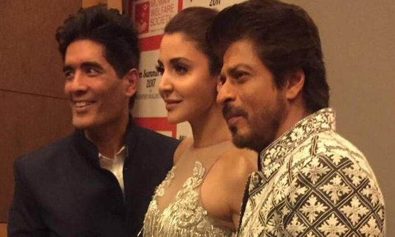 Shah Rukh Khan to report against Anushka Sharma for stalking?